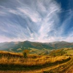 Beauty of the Carpathians