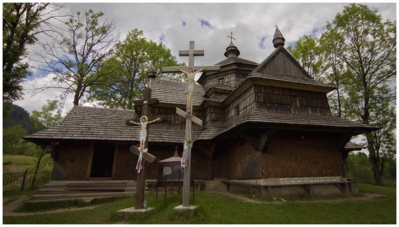 Strykivska cerkva
